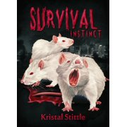 SURVIVAL INSTINCT - eBook