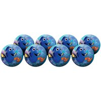 Finding Dory Playball Party Packs - 8 Count Inflatable Balls