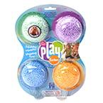 Playfoam Activity Kit (Educational Insights Playfoam Classic 4-Pack )