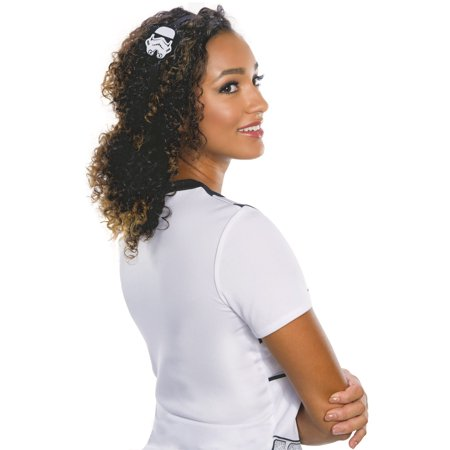 Star Wars Stormtrooper Headband Halloween Costume Accessory - Star Head