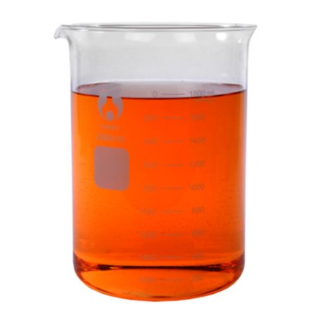 American Educational Products 7 442000 Bomex Griffin Beaker  2000 Ml