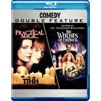 Pratical Magic / Witches of Eastwick (Blu-ray)