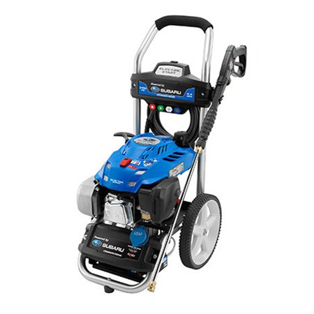 Powerstroke 3100 Psi 2 4 Gpm Gas Power Pressure Washer