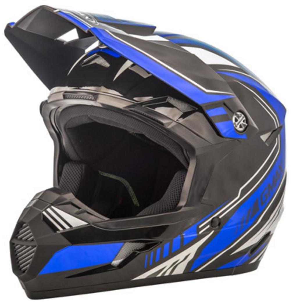 G-Max MX46 Uncle Helmet