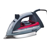 Deals on Shark GI305 1500 Watts 7 in. Lightweight Steam Iron
