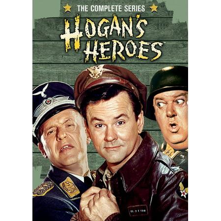 hogan's heroes blu ray