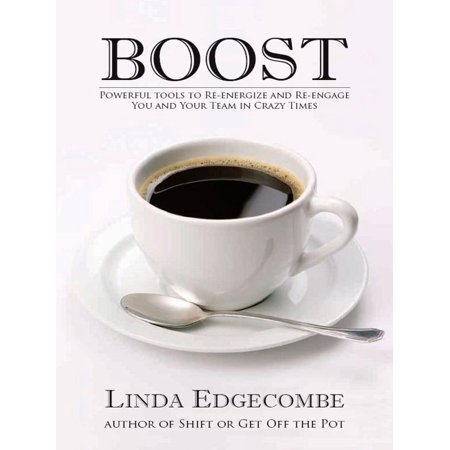 Simply Crazy Tool (Boost: Powerful Tools to Re-energize and Re-engage You and Your Team in Crazy Times - eBook )