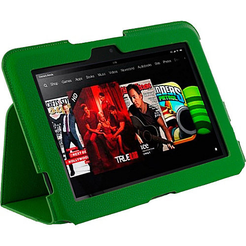 rooCASE Ultra-Slim Case for Kindle Fire HD 8.9 (2012)