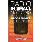 Radio in Small Nations - eBook