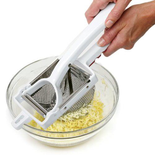 Norpro 469 Deluxe Cast Aluminum Jumbo Potato Ricer
