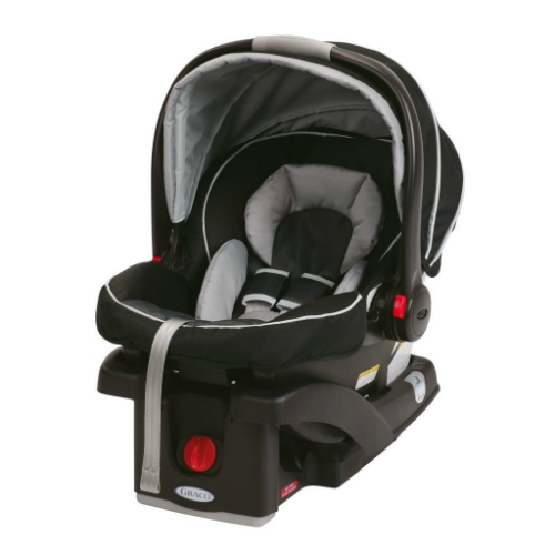 Graco Snugride Click Connect 35 - Gotham Infant Car Seats