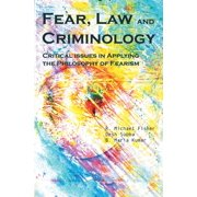 Fear, Law and Criminology - eBook