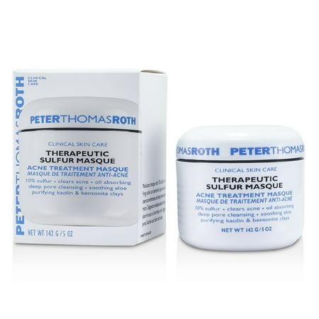 Peter Thomas Roth Therapeutic Sulfur Masque   Acne Treatment 149G 5Oz