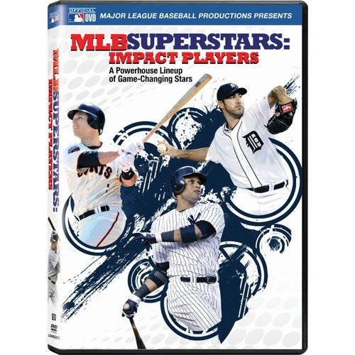 MLB Superstars: Impact Players by Aae