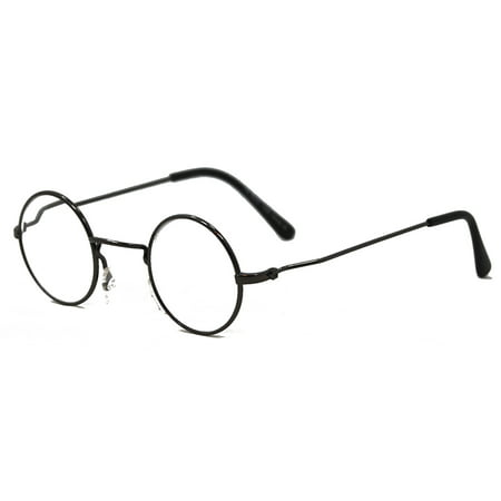 In Style Eyes® Feel the Funk Round Reading Glasses