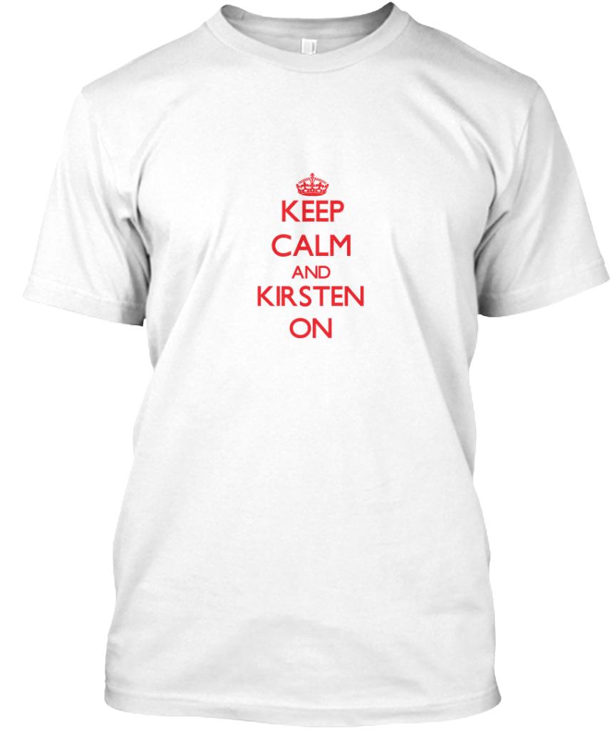 30ba6e45 Keep Calm Customised Men's T-shirts - Keep Calm and Carry On