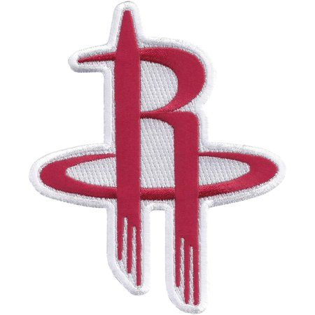 Houston Rockets Team Patch - No Size