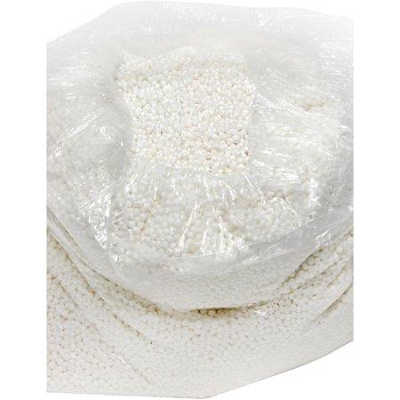 Excellent Gold Medal 2 Cu Ft Polystyrene Bean Bag Refill Ibusinesslaw Wood Chair Design Ideas Ibusinesslaworg