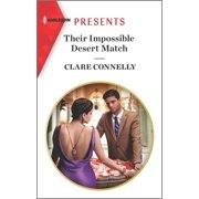 Their Impossible Desert Match (Paperback)