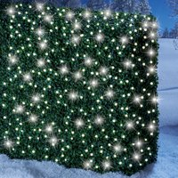 Solar Powered Outdoor String Lights, Decoration for Garden, Yard, Patio, Christmas, Tree, Party, Holiday, Home