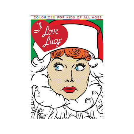 I Love Lucy Christmas Special (DVD) ()