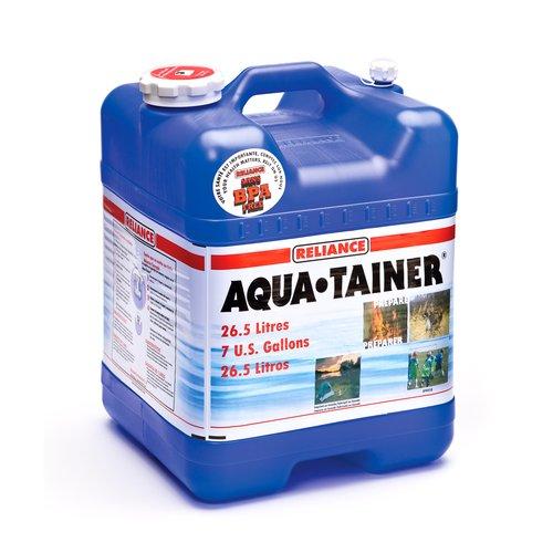 Aqua-Tainer, 7 Gallon