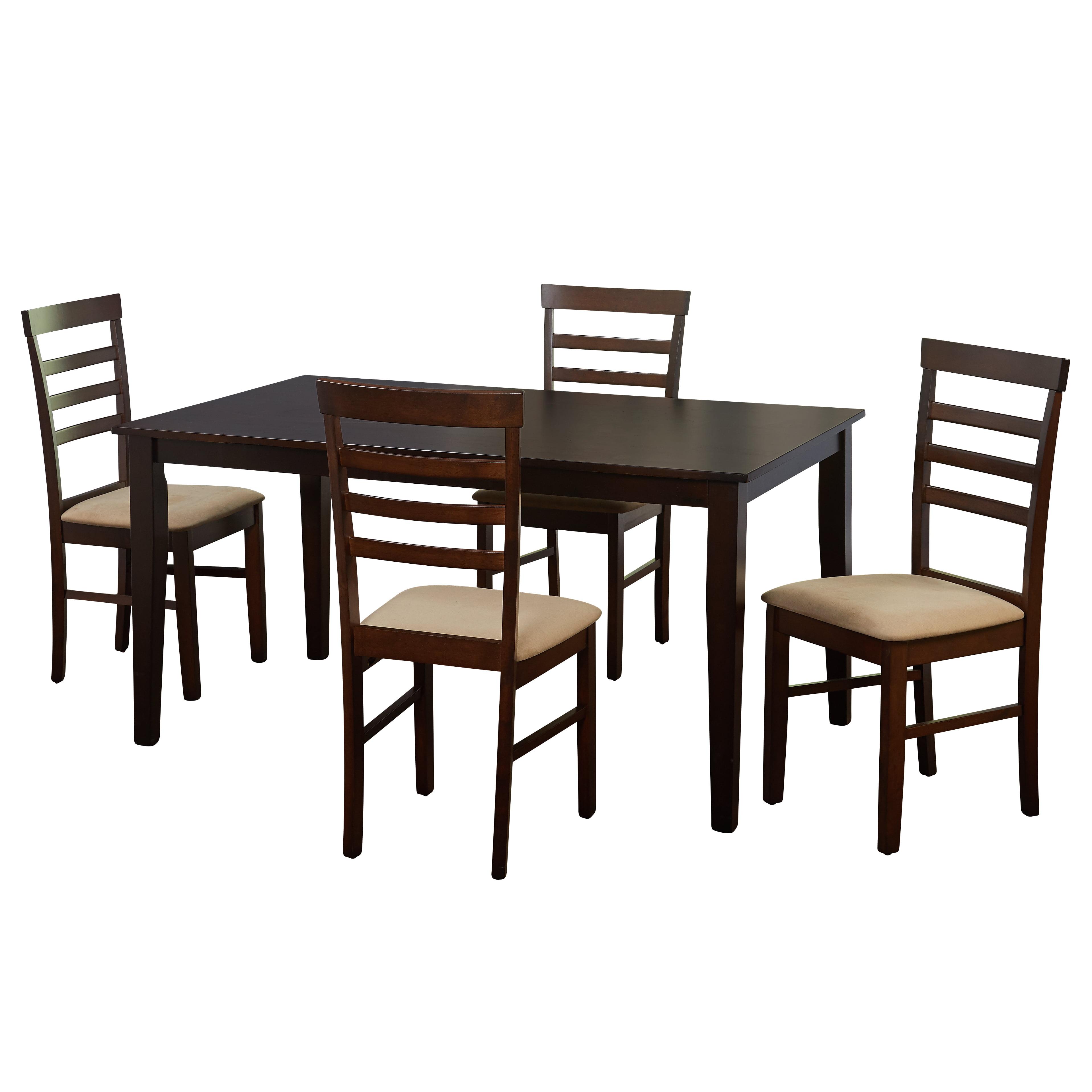 Havana 5-Piece Dining Set
