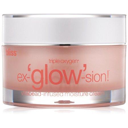 Bliss Triple Oxygen Ex  Glow  Sion   1 7Oz 50Ml