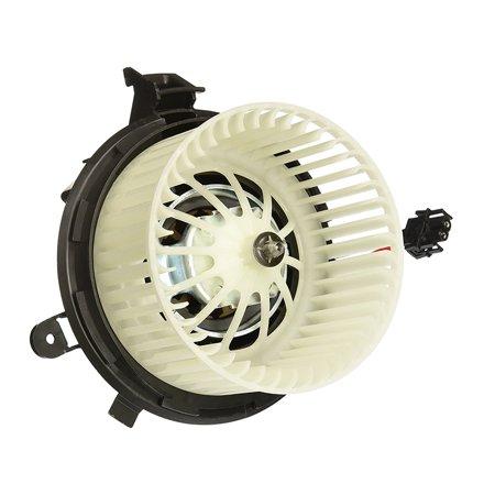 NEW FRONT HVAC BLOWER MOTOR FITS MERCEDES-BENZ C63 E63 AMG E550 2048200208 204 820 02 08 204-820-02-08