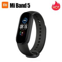 Deals on Xiaomi Mi Band 5 Fitness Tracker Smart Bracelet