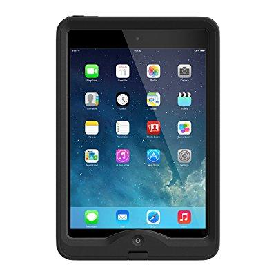 Lifeproof Nuud Waterproof Case With Retina Case For Ipad Mini 1 and 2 2305-01