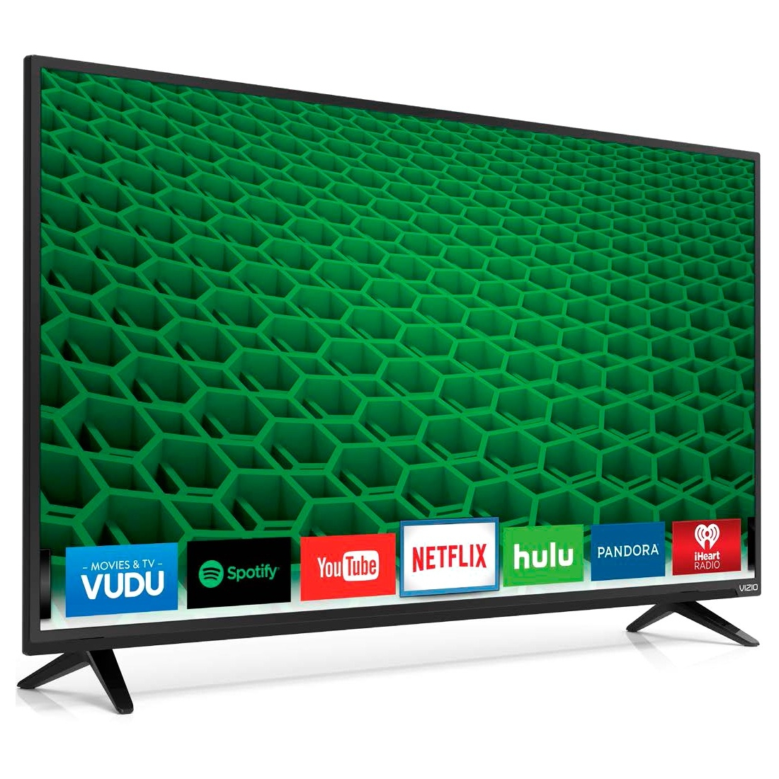 "Vizio D48-D0 D-Series 48"" Class Full Array LED Smart TV (..."
