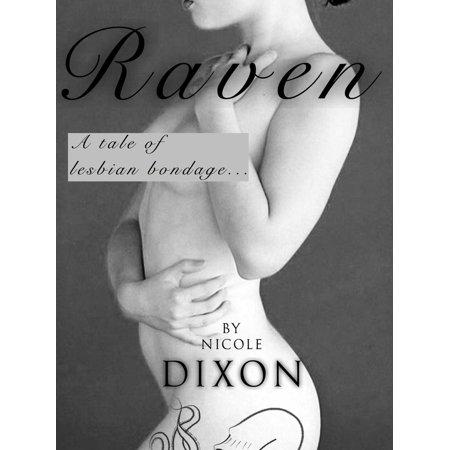 Raven, A tale of lesbian bondage - eBook