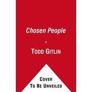 The Chosen Peoples - eBook