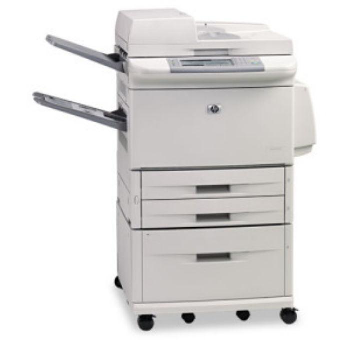 HP ish LaserJet M9050 Multifunction Printer (CC395A) - Se...