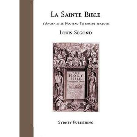 Halloween Et La Bible (La Sainte Bible (L'Ancien et le Nouveau Testament Traduits) -)