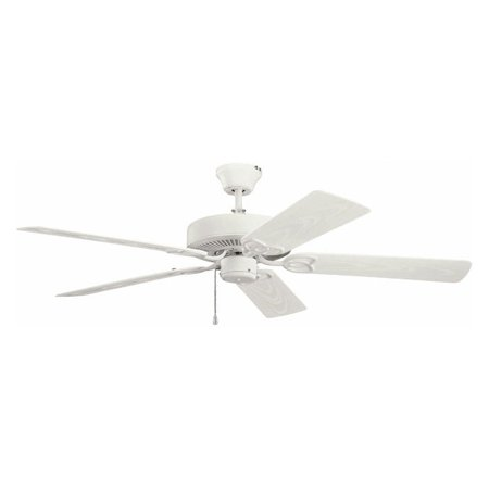 Kichler Basics Patio 52-in. Indoor / Outdoor Ceiling Fan ()