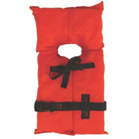 Coleman Stearns Child Type II Life Jacket (Type 2 Vest)