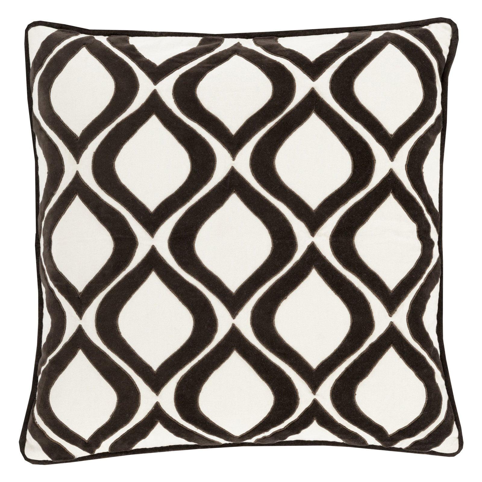 Surya Seraphina Decorative Throw Pillow