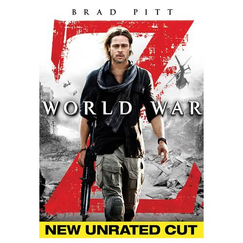 World War Z (Unrated) (2013)