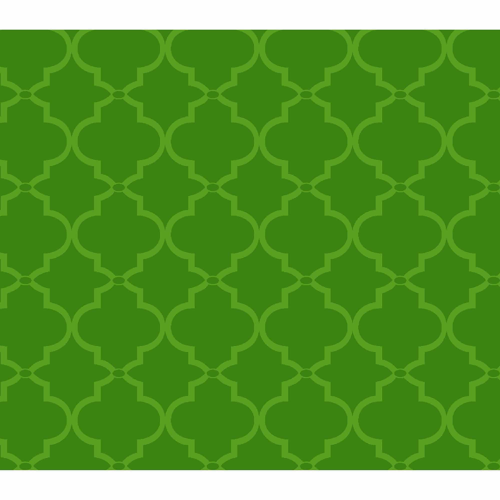 Springs Creative Cotton Blenders Tonal Lattice, Green, Fabric by the Yard