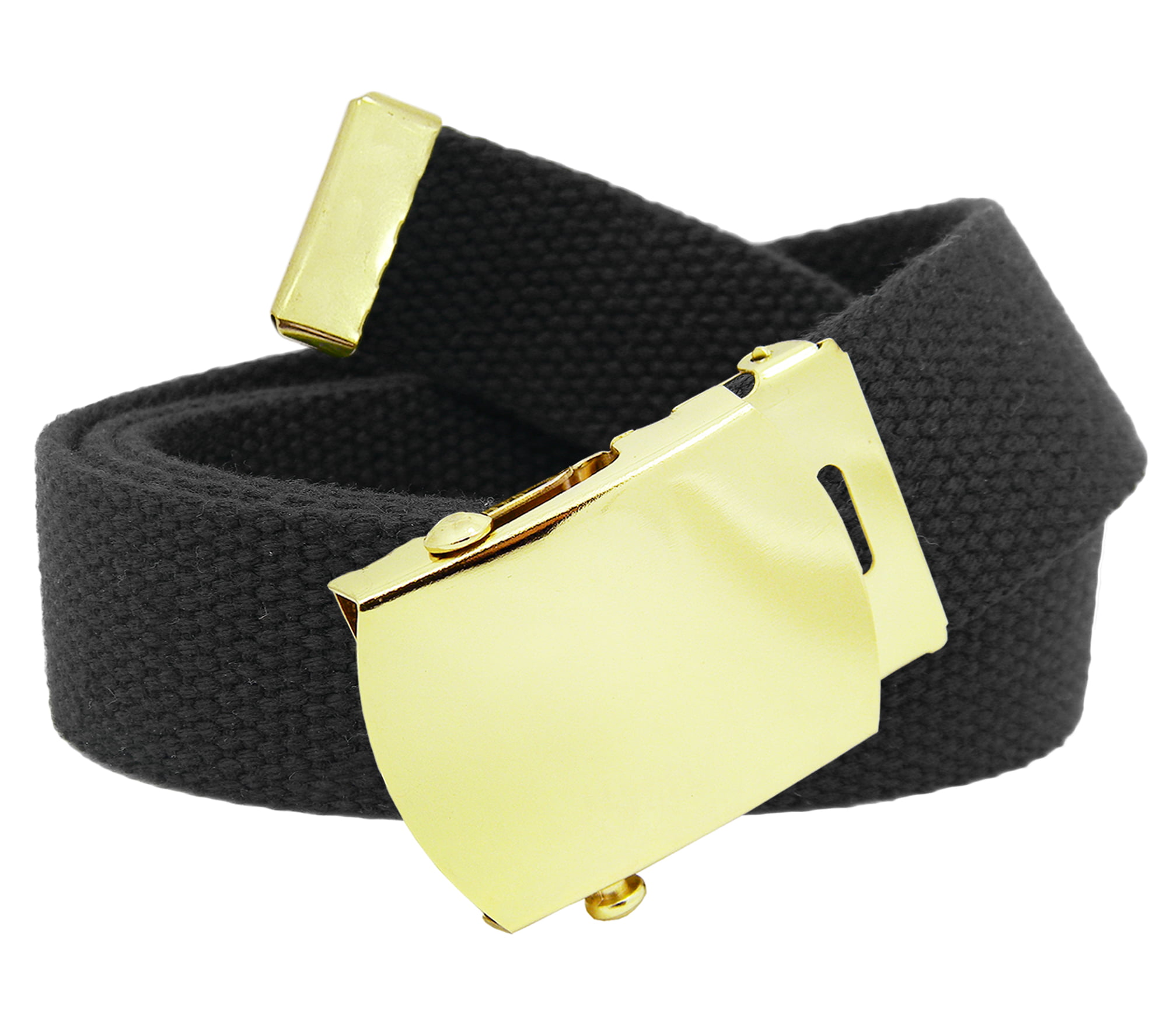 Fashion Leather Gold Lion Head Sliding New Designer Auto Buckle Belt Men/'s