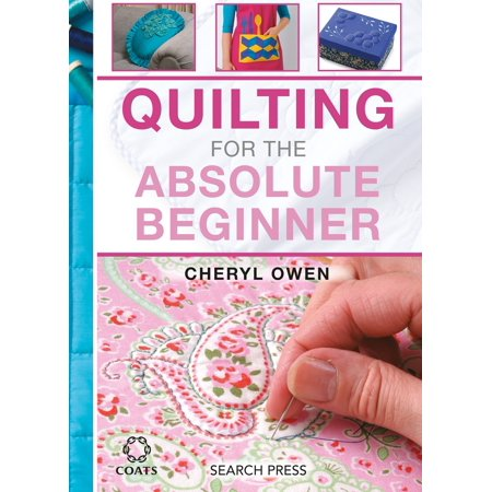 Quilting for the Absolute Beginner](Absolute The Long Halloween Review)