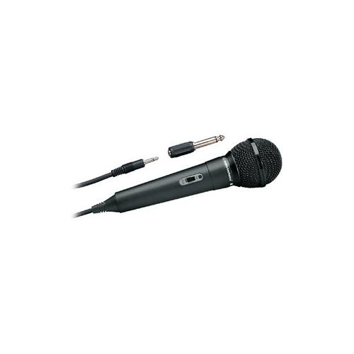 Audio-Technica ATR1100 Unidirectional Vocal Microphone by
