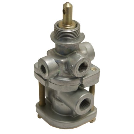 One Bendix Style 288241 PP7 Control Valve Tractor Trailers ()