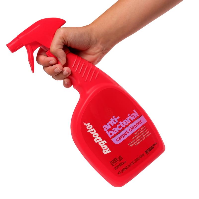 Rug Doctor Antibacterial Carpet Cleaner