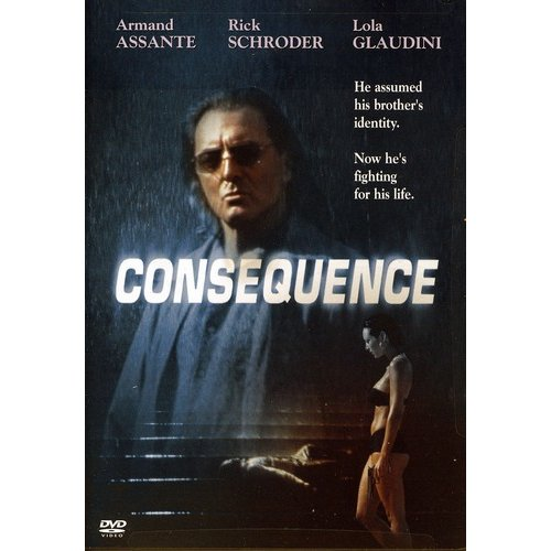Consequence (Widescreen)