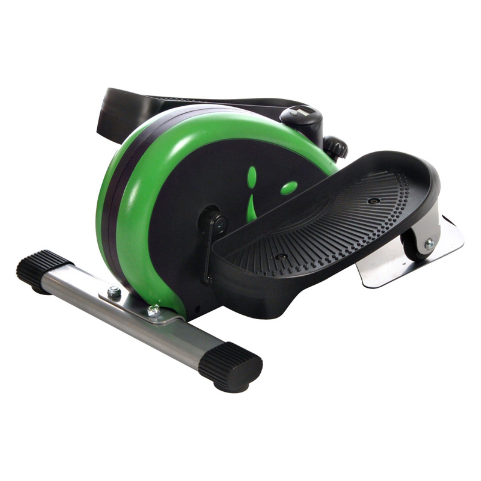 Stamina InMotion Elliptical, Green - lightweight for use at home or the office