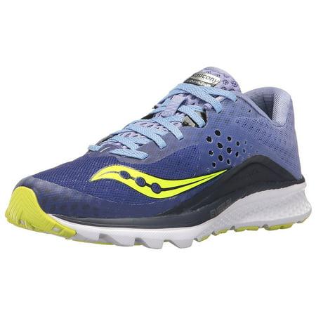 75b63341 Saucony - Saucony Women's Kinvara 8 Running Shoe - Walmart.com