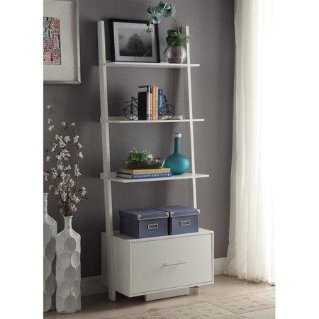 Scranton & Co Bookcase File Drawer in White - image 1 of 2